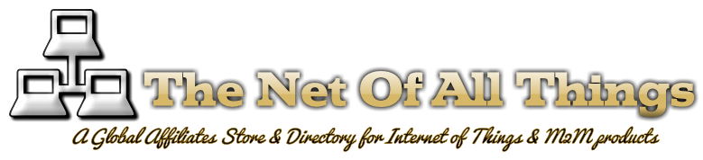 The Net Of All Things